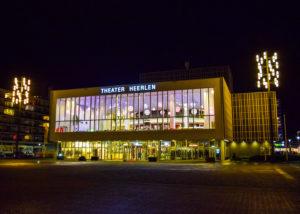 PLT Theater Heerlen - Media Service