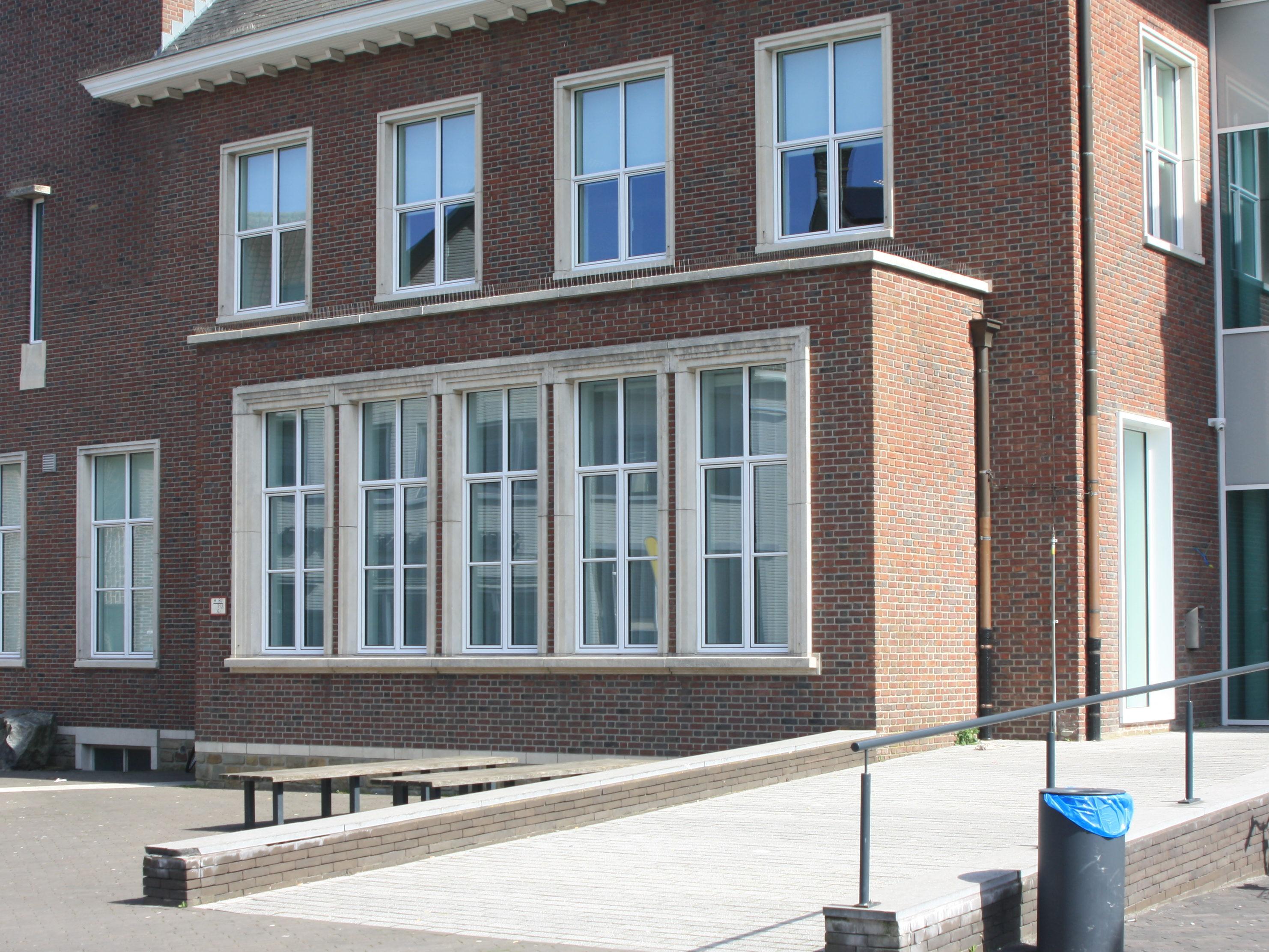 Gemeentehuis Overpelt