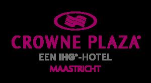Logo van Crowne Plaza hotel