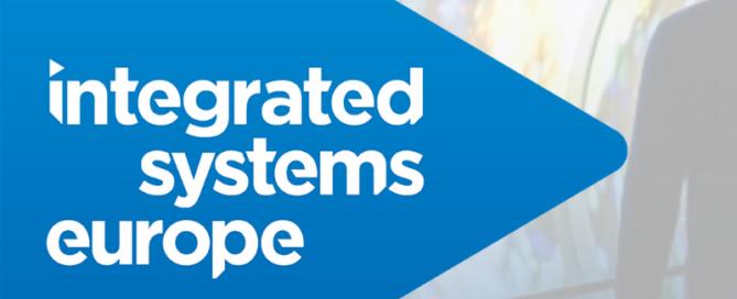 #ISE2020 Amsterdam RAI: de nieuwste technologie op audiovisueel gebied en systeemintegratie