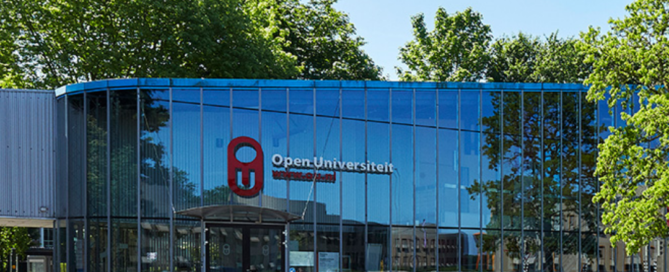 Open Universiteit - Logitech - Media Service