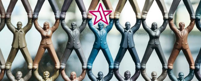 Wij maken sterke verbindingen - Media Service België