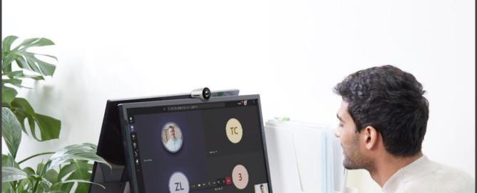 Audiovisuele oplossingen voor thuiswerkers - Media Service België