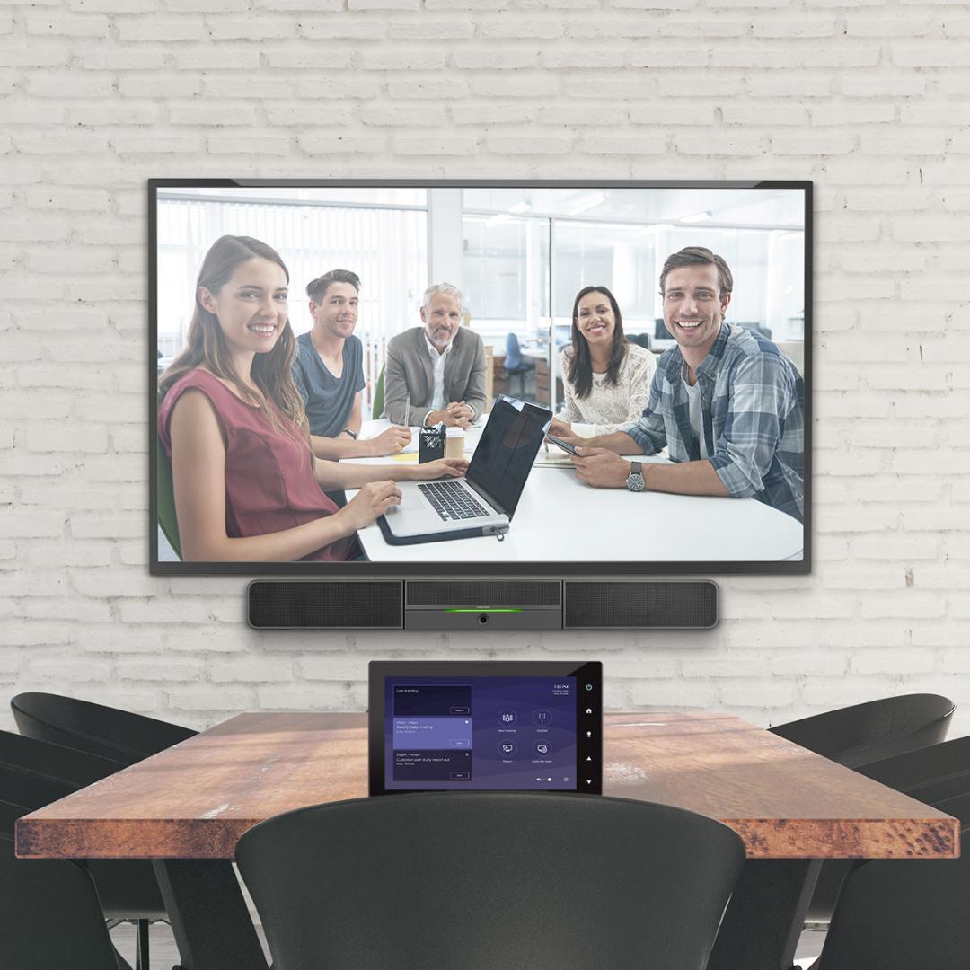 Videoconferencing - Media Service België