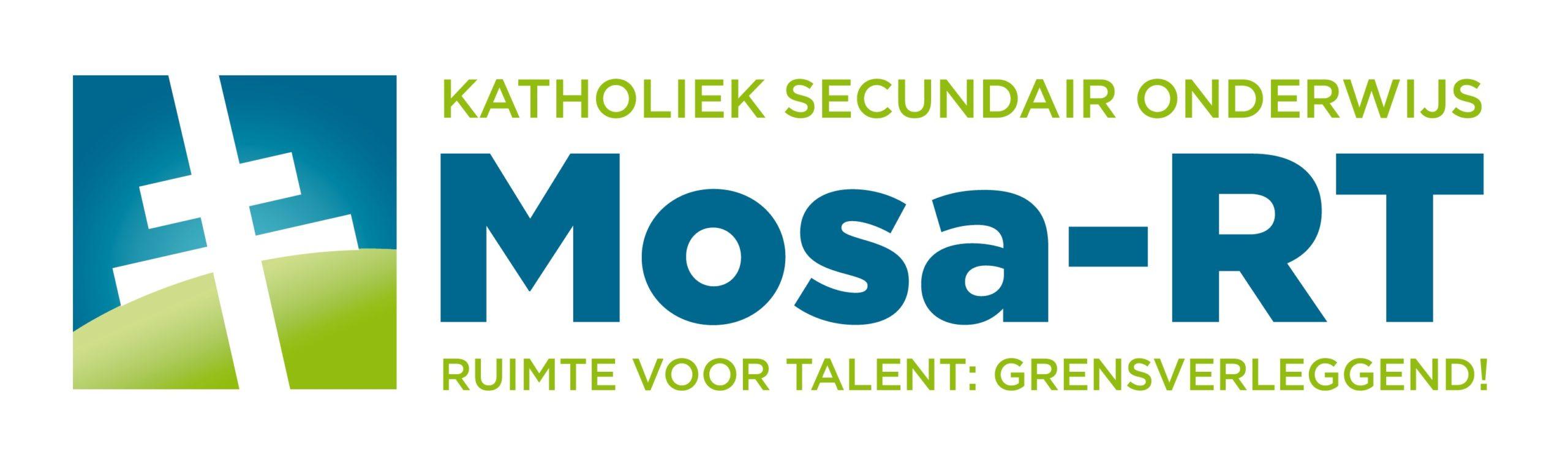 Logo Mosa-RT
