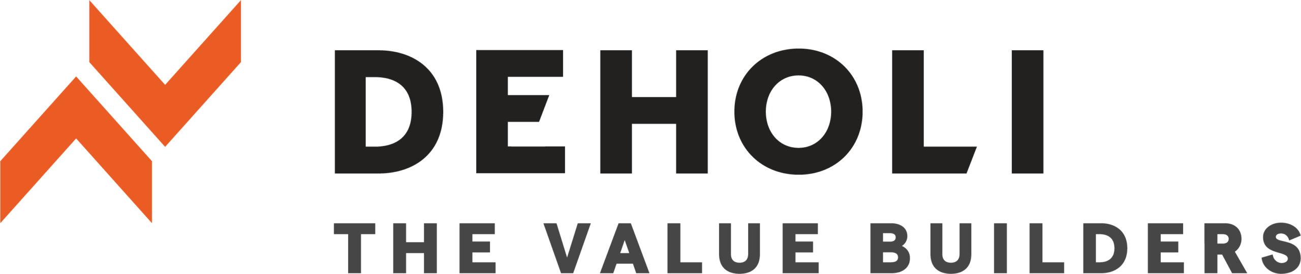 DEHOLI logo