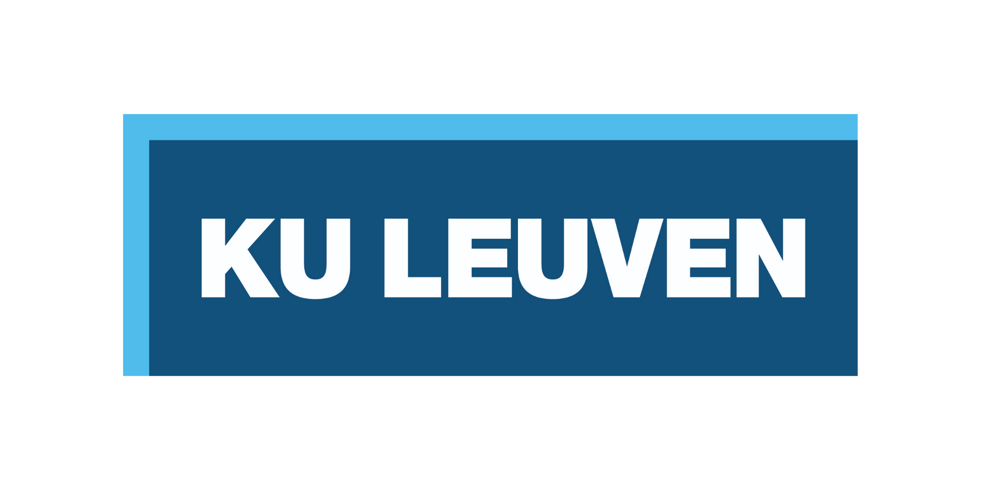 KU Leuven header