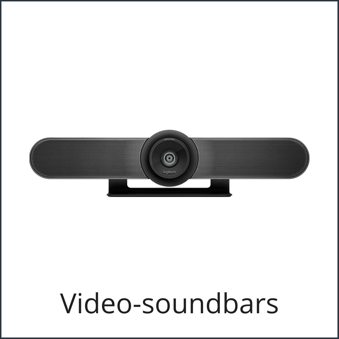 Video-soundbars - Media Service België