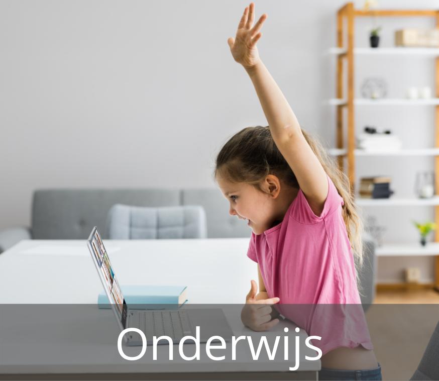Onderwijs videoconerencing - Media Service België